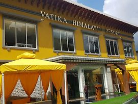 Vatika Himalayan Resort photos Exterior