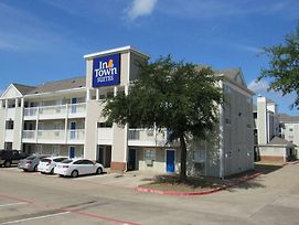 Intown Suites Extended Stay Arlington Tx - Oak Village photos Exterior