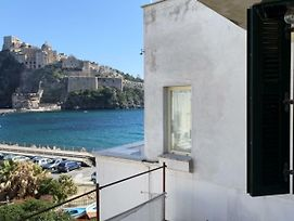 House Aragonese Ischia photos Exterior