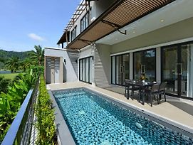 Loch Palm Two Bedroom Phuket photos Exterior