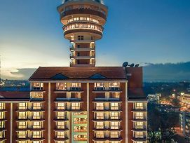 Movenpick Hotel & Residences Nairobi photos Exterior