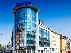 Park Inn By Radisson Nuremberg photos Exterior