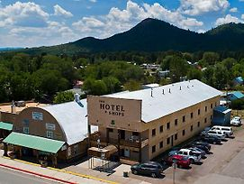 The Chama Hotel & Shops photos Exterior