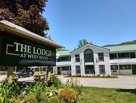 The Lodge At West River photos Exterior