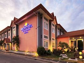 Microtel By Wyndham Davao photos Exterior