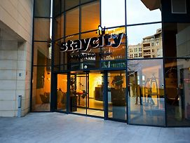 Staycity Aparthotels Centre Vieux Port photos Exterior