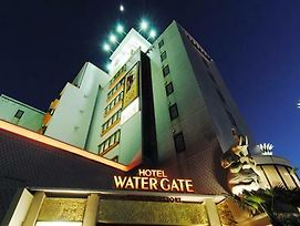 Hotel Water Gate Nagoya (Adults Only) photos Exterior