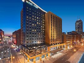 Hyatt Place Indianapolis Downtown photos Exterior