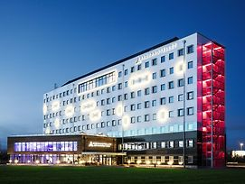 Arenahotellet I Uppsala photos Exterior