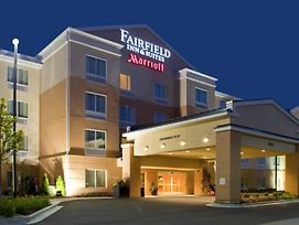Fairfield Inn & Suites By Marriott Rockford photos Exterior
