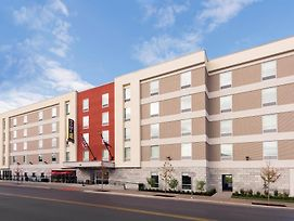 Home2 Suites By Hilton Louisville Downtown Nulu photos Exterior