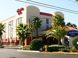 Hampton Inn Saint Augustine-I-95 photos Exterior
