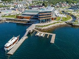 Quality Hotel Ulstein photos Exterior