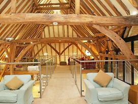 Great Higham Barn And Oast photos Exterior