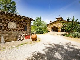 Il Vichiaccio Country House photos Exterior