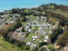 Orere Point Top 10 Holiday Park photos Exterior