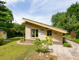 Bungalow Prinsenhof 51 - Ouddorp Near Beach And With Large Natural Garden photos Exterior