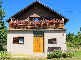 Family Friendly House With A Parking Space Korenica, Plitvice - 17312 photos Exterior