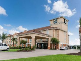 Quality Inn & Suites Houma photos Exterior