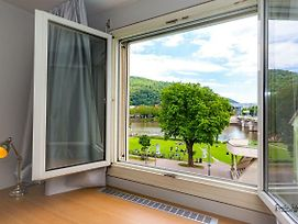 Bs Neckar Apartment Heidelberg photos Exterior