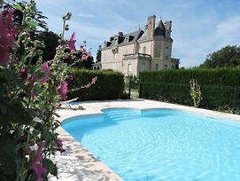 Chateau Vary And Loire Valley Cottages photos Exterior