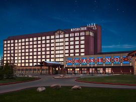 River Cree Resort And Casino photos Exterior
