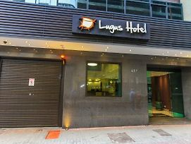 Hotel Lugus photos Exterior