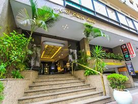 Hotel Plaza Apolo photos Exterior