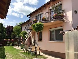 Do Ti Apartmanhaz Balatonlelle photos Exterior