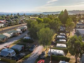 Taupo Top 10 Holiday Park photos Exterior