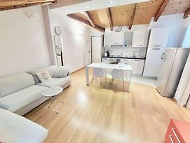 Romantic Mansard In The Heart Of Trieste 4 Guests photos Exterior