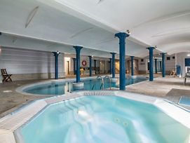 Luxury 2Bd Penthouse Private Lift & Swimming Pool photos Exterior