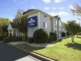Microtel Inn By Wyndham Duncan/Spartanburg photos Exterior