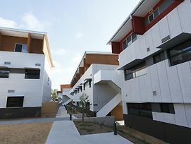Western Sydney University Village Parramatta Campus photos Exterior