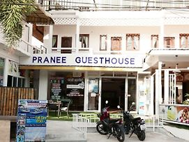 Pranee Guesthouse photos Exterior
