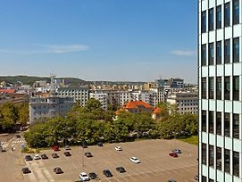 Courtyard By Marriott Gdynia Waterfront photos Exterior