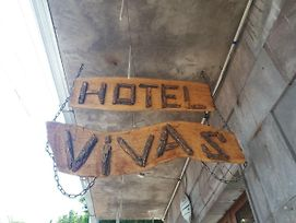 Hotel Vivas photos Exterior