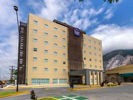 Sleep Inn Monterrey San Pedro photos Exterior