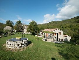Family Friendly House With A Swimming Pool Roc, Central Istria - Sredisnja Istra - 17446 photos Exterior