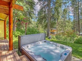 Wooded Bliss photos Exterior