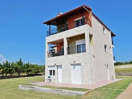 Iris Sunset Luxury Apartments - Nea Potidea Halkidiki photos Exterior