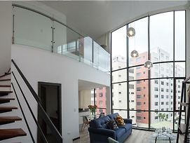 Espectacular Loft photos Exterior