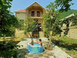 Gabala Sweet Home photos Exterior