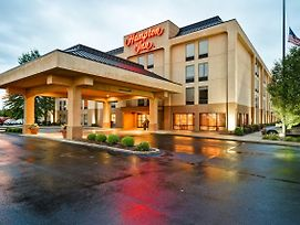 Hampton Inn Louisville Airport photos Exterior