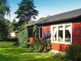 Two-Bedroom Holiday Home In Brastad 1 photos Exterior