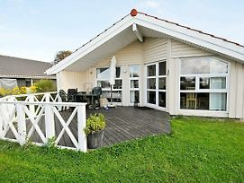 Two-Bedroom Holiday Home In Gelting 5 photos Exterior