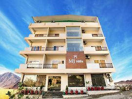 Mj Hills By Rishikesh Grand photos Exterior