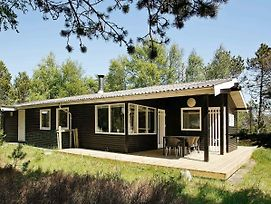 Four-Bedroom Holiday Home In Albaek 1 photos Exterior