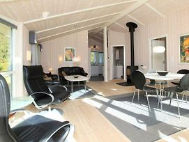 Three-Bedroom Holiday Home In Gilleleje 13 photos Exterior