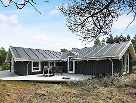 Four-Bedroom Holiday Home In Albaek 6 photos Exterior